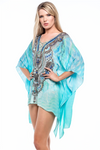 FEEL THE BREEZE KAFTAN TOP