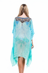 FEEL THE BREEZE SHORT KAFTAN