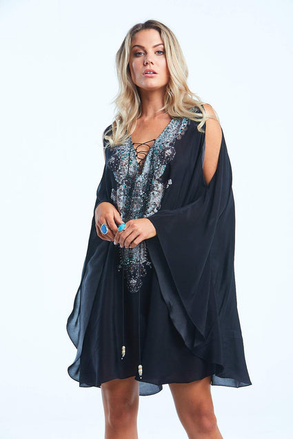 ALICE KAFTAN DRESS - Czarina