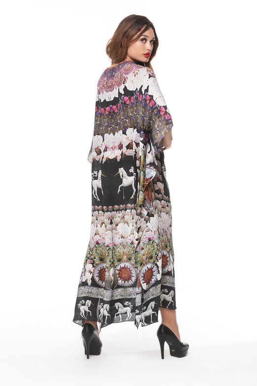 CHEVAL LONG KAFTAN