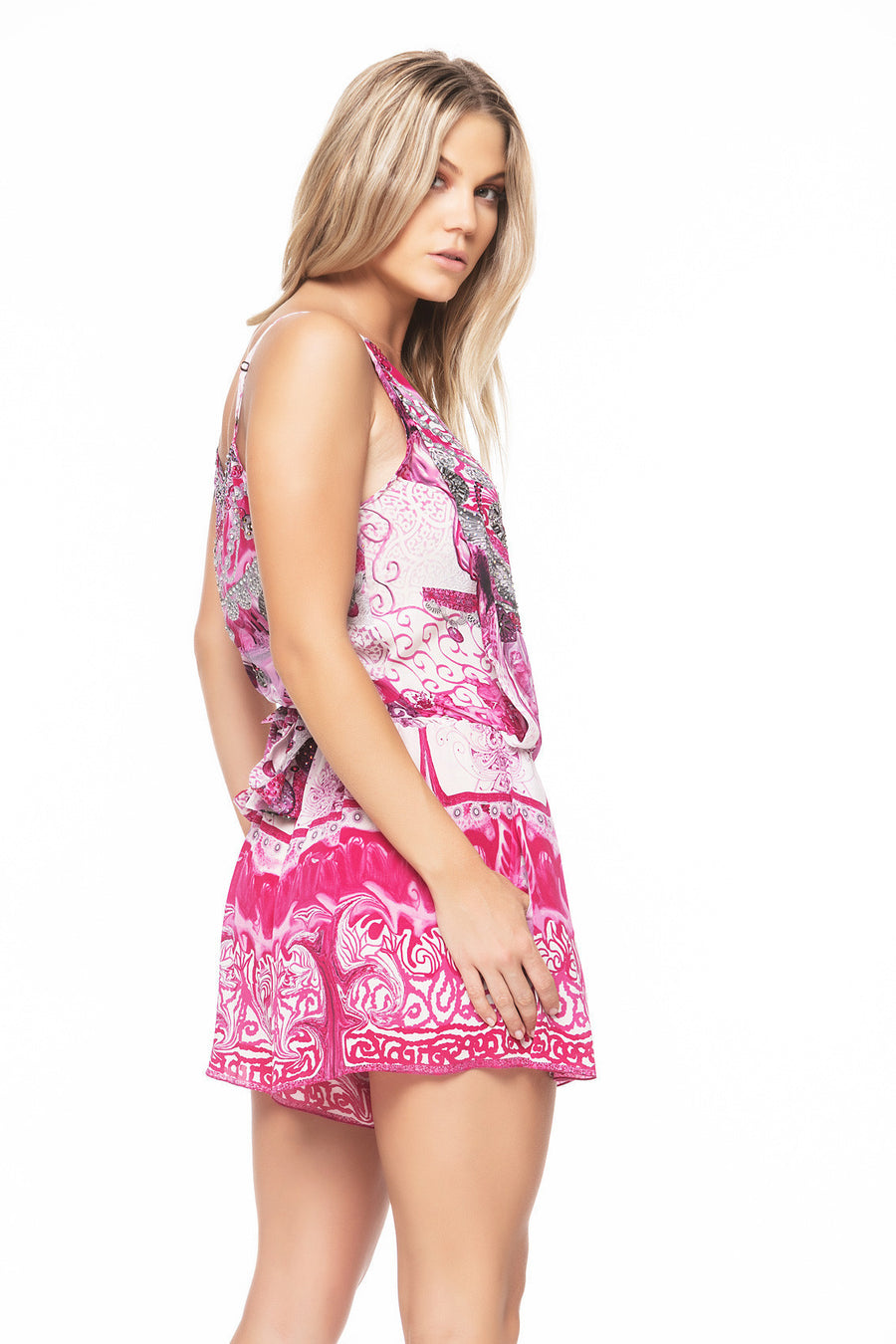 ROUSE PLAYSUIT