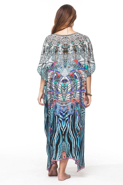 INCARNATE MEDIUM KAFTAN