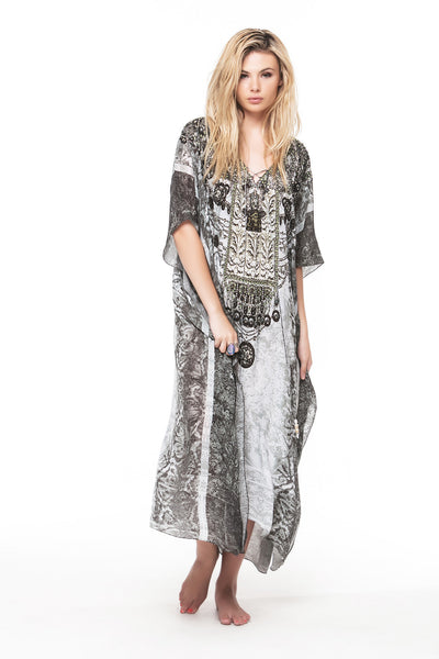 NIGER MEDIUM KAFTAN