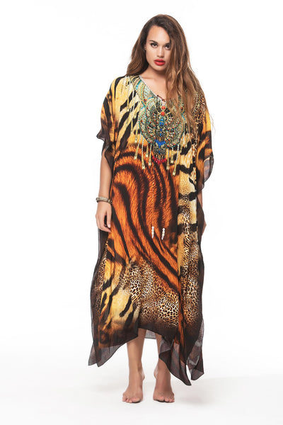 SABEL MEDIUM KAFTAN