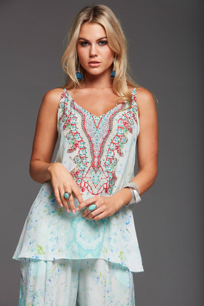 SUMMER DREAM CAMI TOP