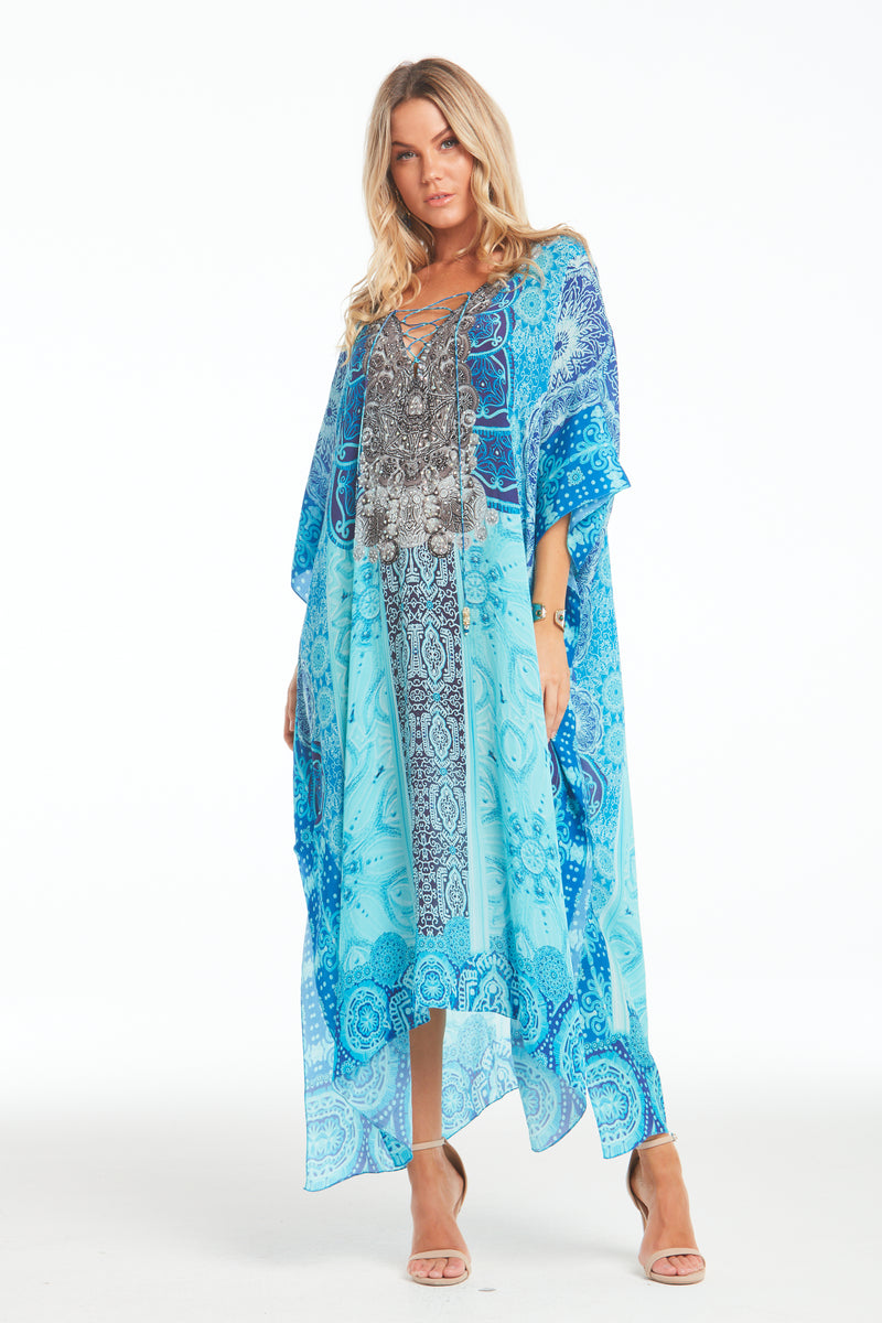 SAIL AWAY MEDIUM KAFTAN
