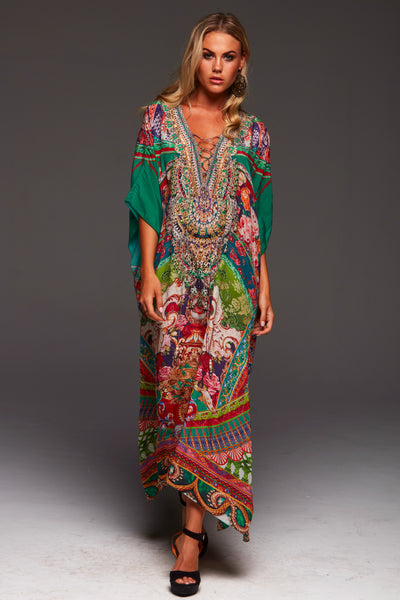 IT WAS A DREAM MEDIUM KAFTAN