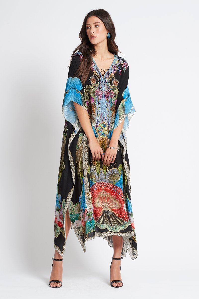 DANCING QUEEN MEDIUM KAFTAN - Czarina