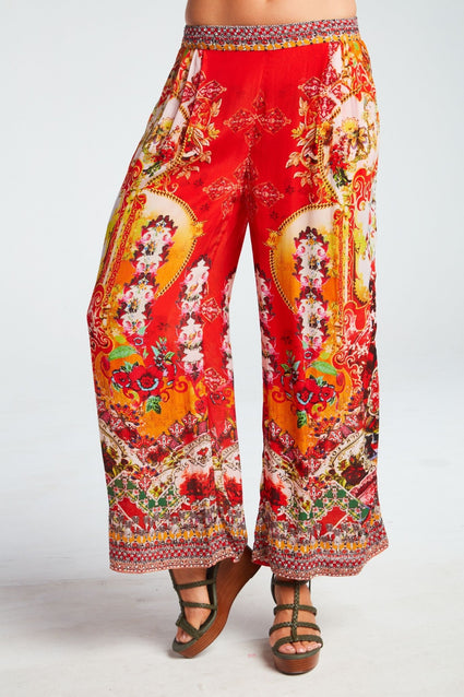 ENDLESS STORIES PALAZZO PANTS - Czarina