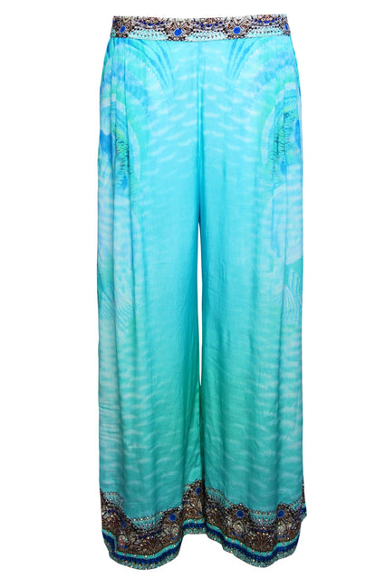 FEEL THE BREEZE PALAZZO PANTS - Czarina