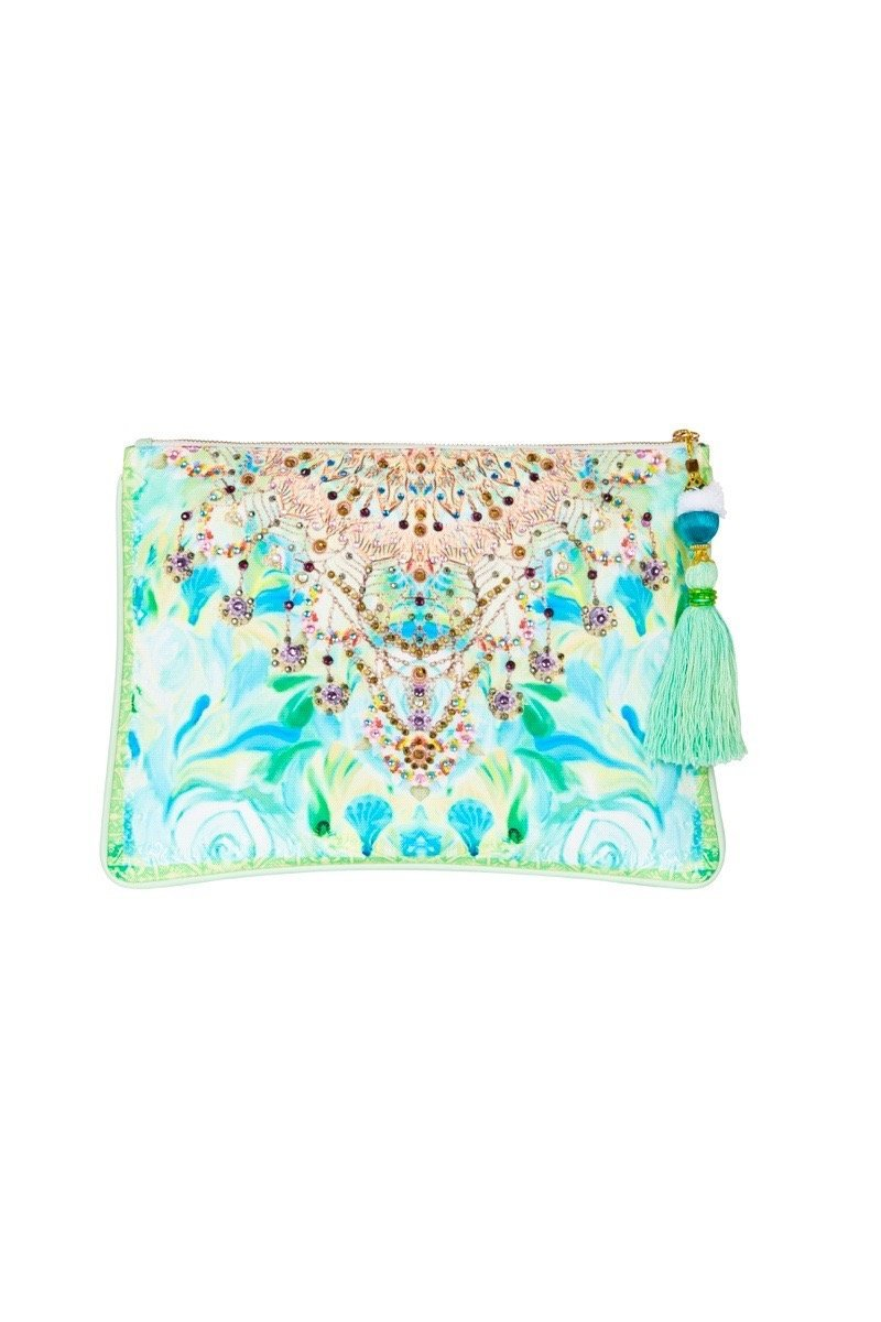 GARDEN OF EDEN CLUTCH - Czarina