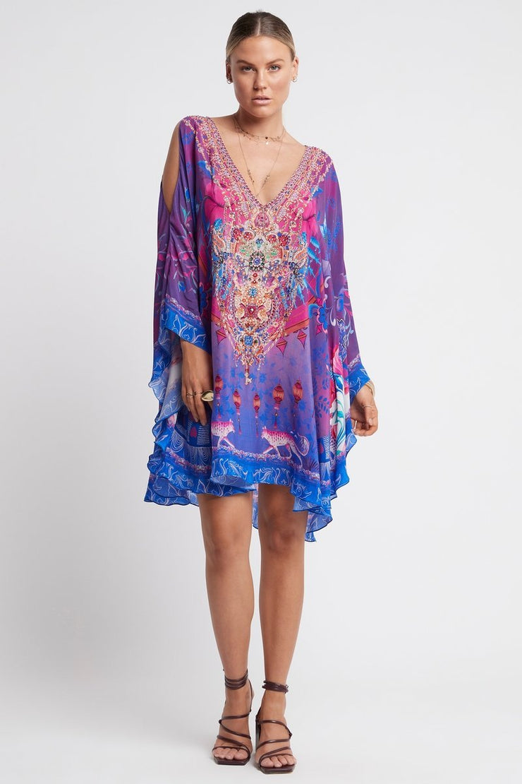 IT'S A FEELING KAFTAN DRESS - Czarina