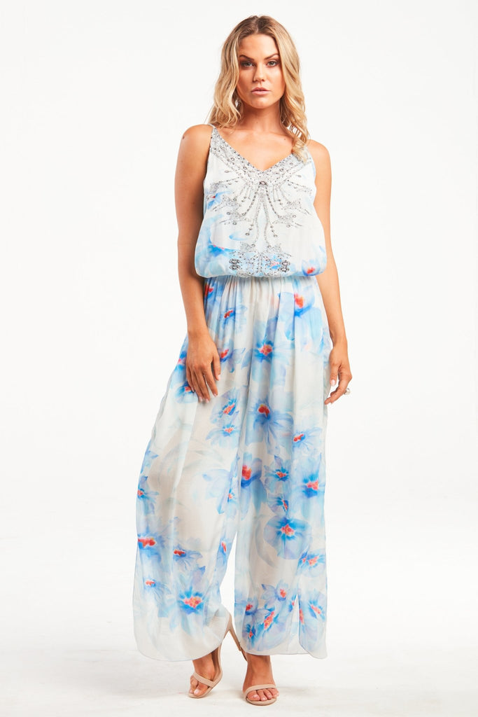 LIVE WITH HOPE JUMPSUIT - Czarina