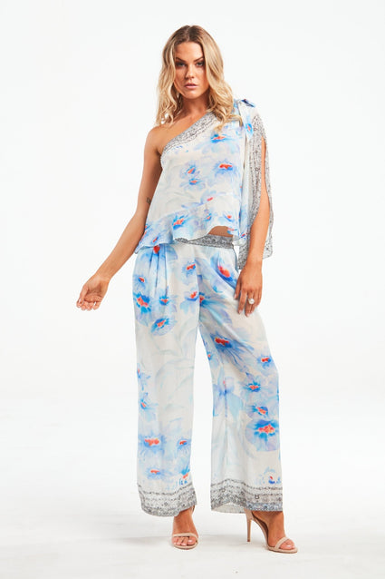 LIVE WITH HOPE PALAZZO PANTS - Czarina