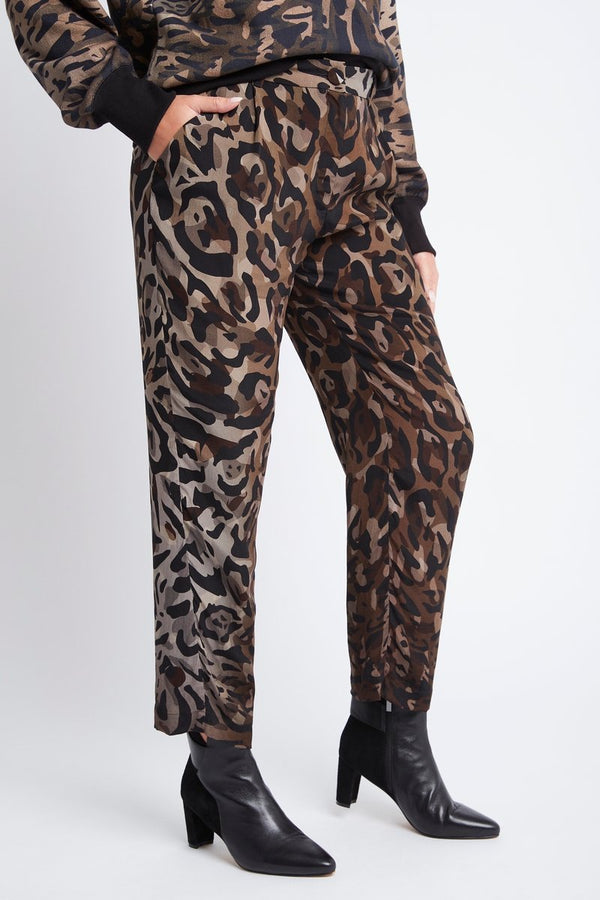 QUEEN OF THE TRIBE TROUSERS - Czarina