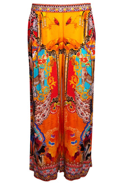 SUNSET KISSES PALAZZO PANTS - Czarina