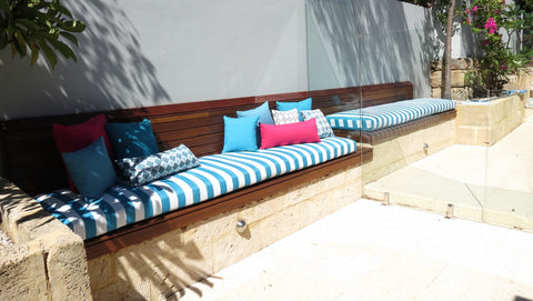 Daybed by Foam Sales