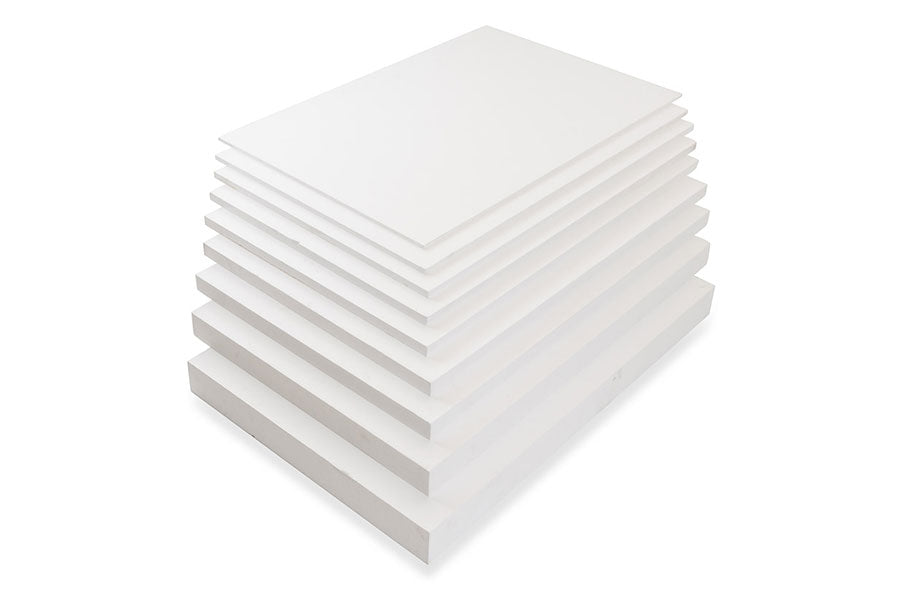 BLOCKS & SHEETS - polystyrene - xps  - perth
