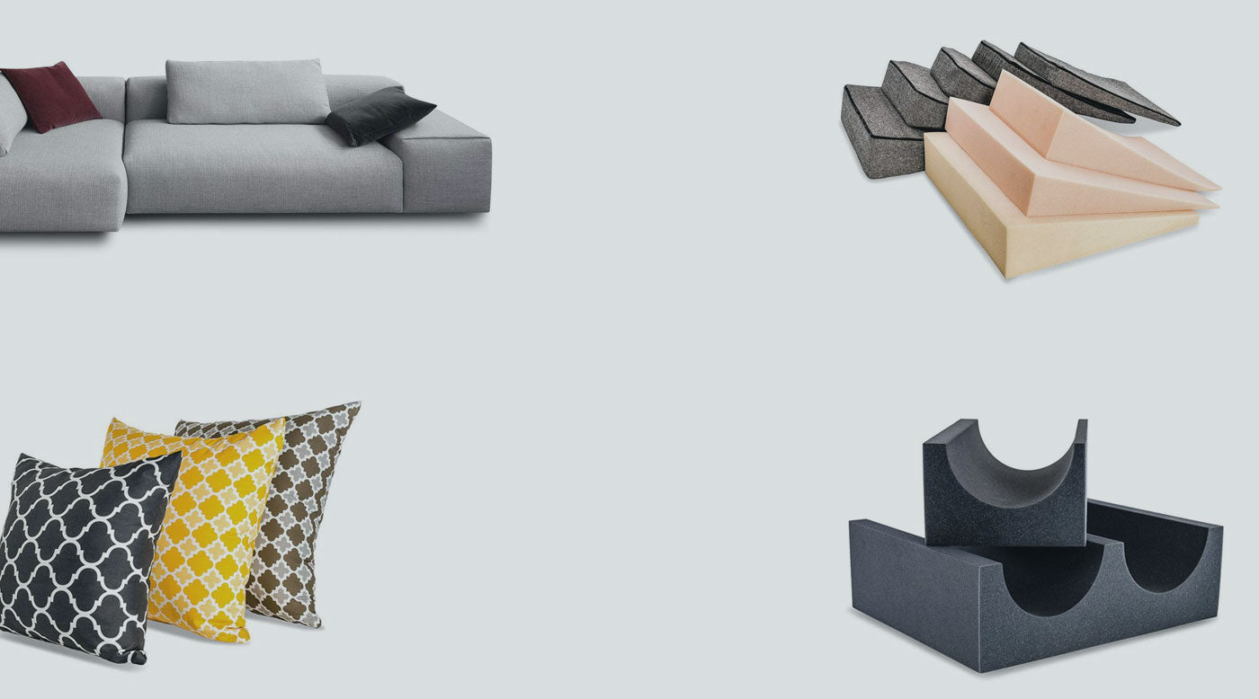 Awesome Industrial Foam Polystyrene Xps Outdoor Cushions Eskys Download Free Architecture Designs Sospemadebymaigaardcom