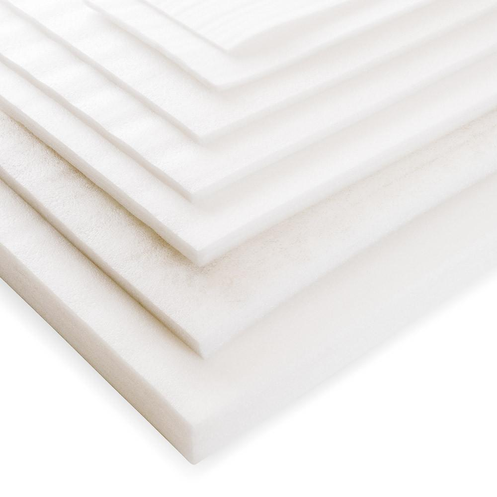 Epe Foam Sheets Expanded Polyethylene Foam Sales