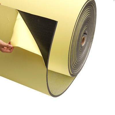 Polyethylene Foam (IXPE) - Roll - Foam Sales