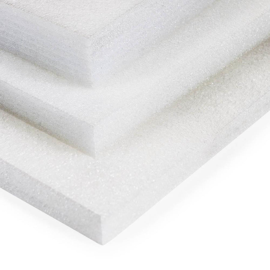 'Poly Foam Expanded Polyethylene (EPE) - Sheet / Plank - Foam Sales