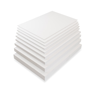 Polystyrene Sheets - EPS - Foam Sales