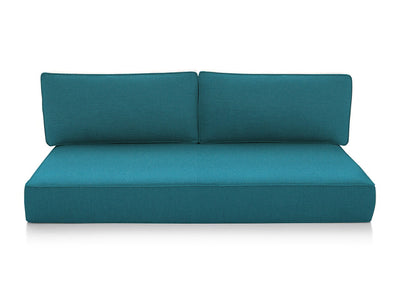 Kona Outdoor Sofa Custom Cushions - Foam Sales
