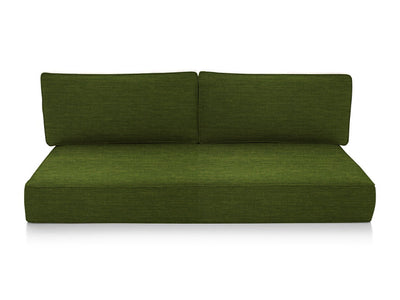 Warwick Outdoor Sofa Custom Cushion Set - Foam Sales