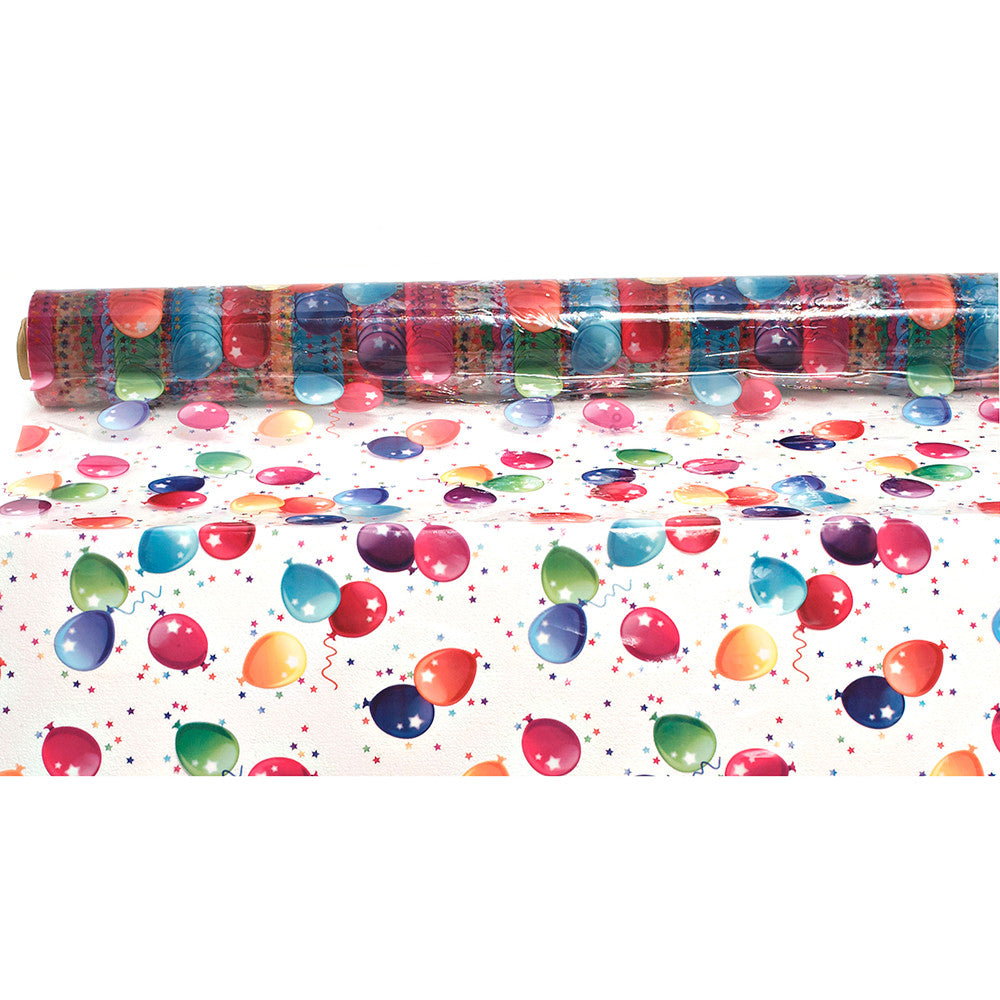Plastic Table Liner   Party   Foam Sales