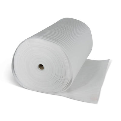 Poly Foam Expanded Polyethylene (EPE) - Roll 1200mm wide - Foam Sales