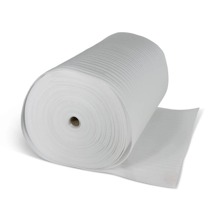 Expanded Polyethylene (EPE) - Roll 1200mm wide - Foam Sales