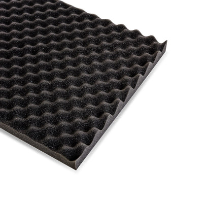 Convoluted Acoustic Foam - Foam Sales