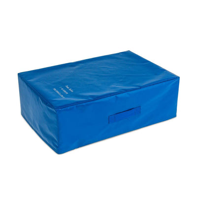 Gym Spotting Box - Foam Sales