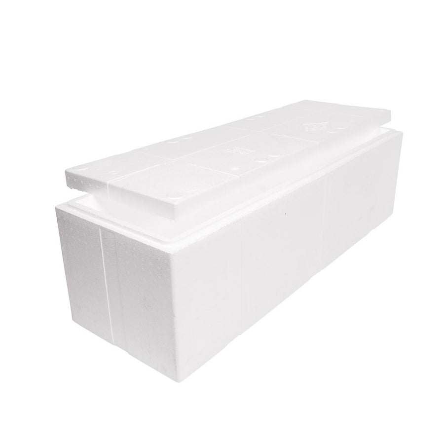 Esky - Tuna Box - 100L/60kg - Foam Sales