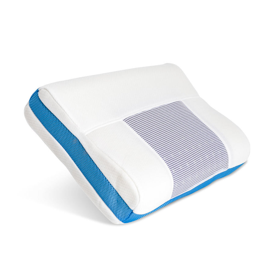 Memory Foam Thermo Gel Pillow - Foam Sales