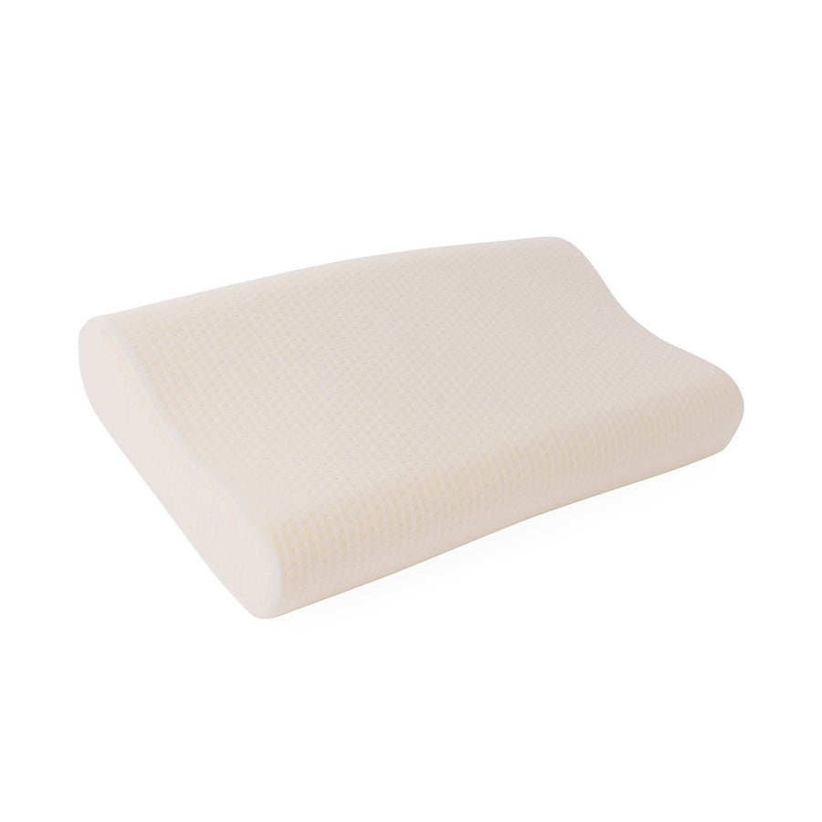 Pillows - Premium Memory Foam Pillow - Contoured