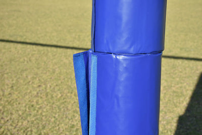 Pole & Post Padding & Protection - Composite Kit - Foam Sales