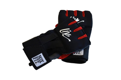 Boxercise Gloves / Hand Wraps