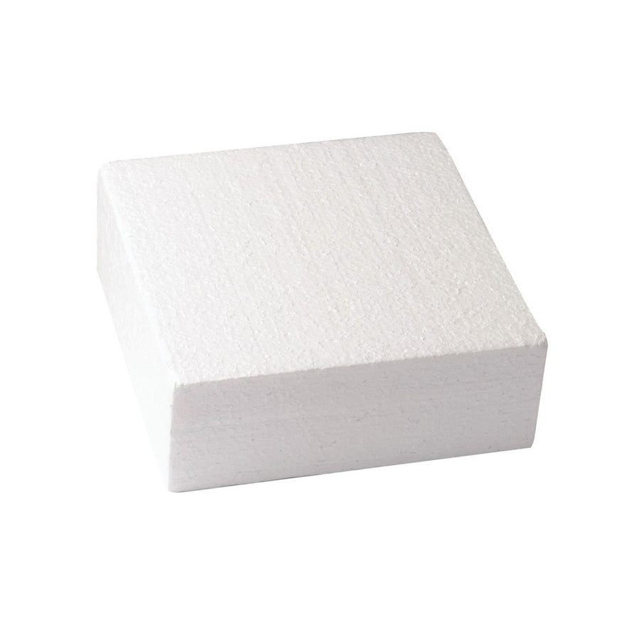 Polystyrene Craft Blocks - Foam Sales