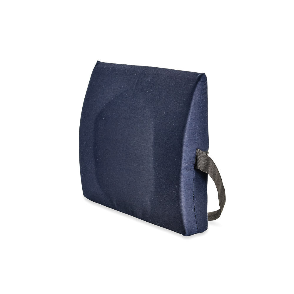Back Support Cushion Contoured