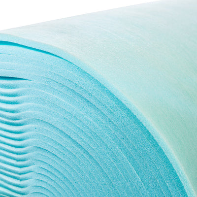 Tru-Blu Fabric Backed Foam - Foam Sales