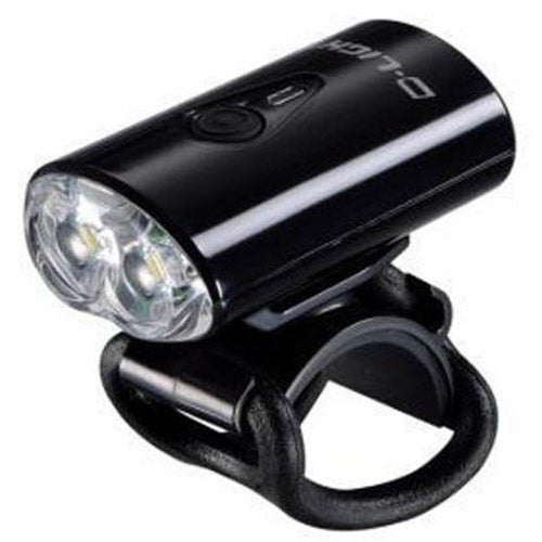 D-Light USB Rechargeable Front Light