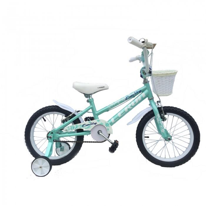 Lerun Emily Kids Bike