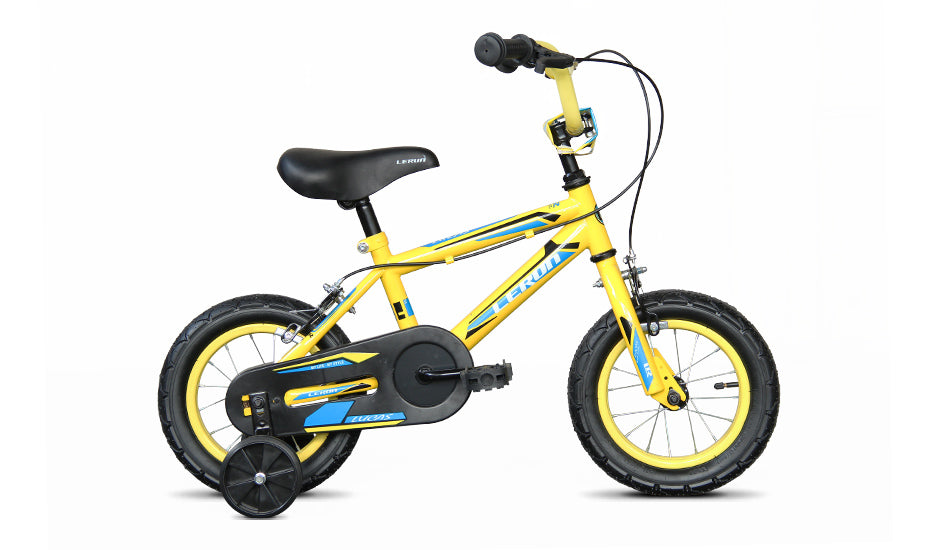lerun Lucas Kids Bike