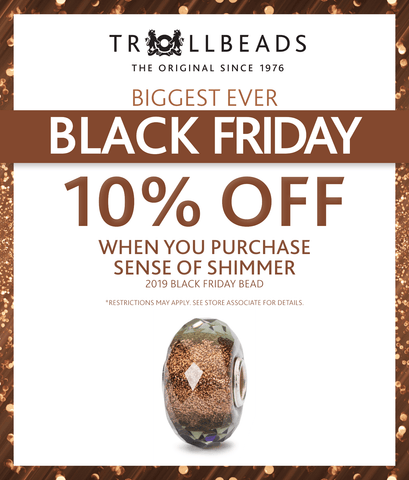 Blooming Boutique Beads, Extra 10% off on Black Friday