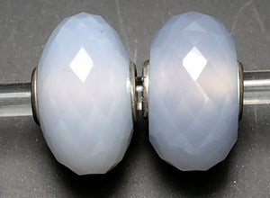 2-7 Faceted Chalcedony