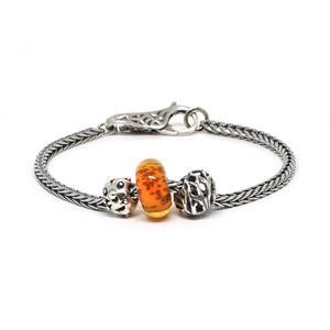 Autumn Forest Starter Bracelet