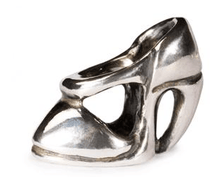 Load image into Gallery viewer, High Heel, Silver