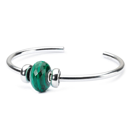 Malachite Bangle Set
